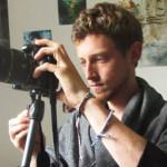 Jake Holden - Digital Artist